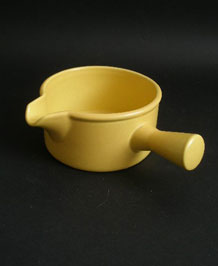 MIDWINTER STONEHENGE FLOWERSONG GRAVY /SAUCE BOAT