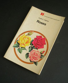 1969 HAMLYN ROSES BY CYRIL C.HARRIS