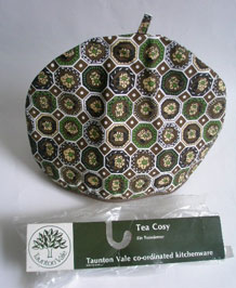VINTAGE TAUNTON VALE TEA COSY IN ORIGINAL PACKAGING