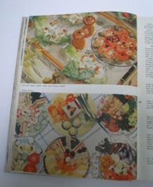 GOOD HOUSEKEEPINGS PICTURE COOKERY 1952