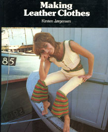 MAKING LEATHER CLOTHES 1972