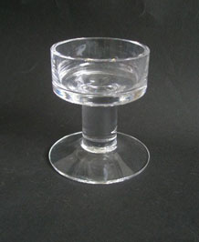DARTINGTON CANDLEHOLDER DESIGNED BY FRANK THROWER
