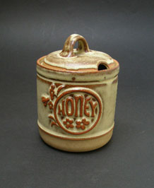 TREMAR POTTERY 1960s HONEY POT